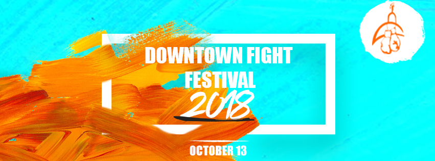 Downtown Fight