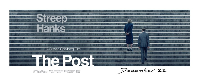 The Post Movie 1