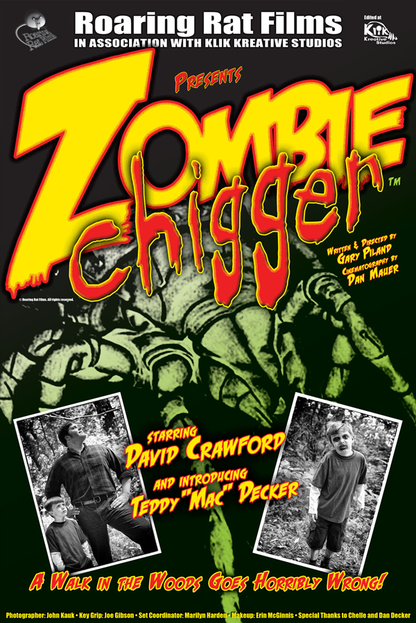 Zombie Chigger
